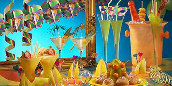 Dekoration und partyartikel onlineshop der k gler gmbh for Karneval dekoration